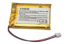 Batteria 600mAh 3.7V li-Po per iDect X2 / X2d / X2i / X2di / M1 / M2