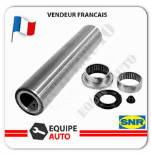 Roulement SNR + axe de réparation pour train arrière essieu de Peugeot 206