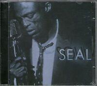 SEAL-Soul CD-BRAND NEW-Still Sealed
