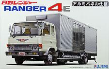 Fujimi Ht5 Hino Ranger 4E 1/32 scale kit