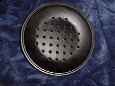 ''SELF BASTING LID''  CAST IRON D3 80 C DUTCH OVEN  ''A MUST HAVE FOR KITCHEN''