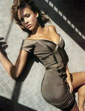 JESSICA ALBA 8x10 PHOTO PICTURE PIC HOT SEXY TIGHT LITTLE DRESS GREAT BODY
