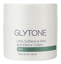 Glytone Ultra Softening Heel and Elbow Cream 1.7 oz / 50 g. Brand New! Fresh!