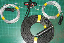 G5RV Full Size 102 Feet Superior polly Wire Antenna / Aerial