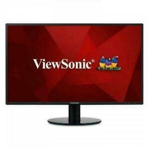 """ViewSonic VA2719-2K-SMHD 27"""" 1440p IPS Monitor"""