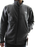 The North Face Softshell ourdoor Black Heather (Gray) Jacket Men Variety NWT