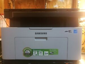 Samsung Xpress M2070w Wireless Monochrome All in One Printer