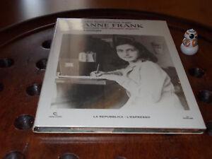 Anne Frank Racconti dell'alloggio segreto Editoriale  Dvd ..... Nuovo