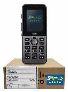 Cisco 8821 Wireless IP VoIP Phone (CP-8821-K9=) - Brand New, 1 Year Warranty