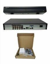 8 Channel XVR Penta-brid 1080P IP Video DVR NVR Recorder OEM Dahua CVI TVI AHD