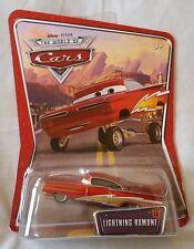 Disney Pixar Cars LIGHTNING RAMONE Series 3 (World of Cars) 1:55 Diecast