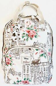 Cath Kidston Disney 101 Dalmatians Backpack Bag Dalmations Rucksack Townhouse