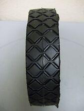 "Ace 6"" Semi Pneumatic Polyolefin Tire/Wheel Assembly"