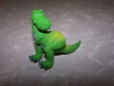 "Toy Story REX the Dinosaur Disney Pixar 2-1/2"" Tall PVC"