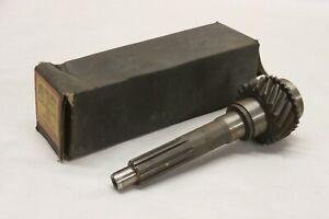 NOS 1955 1956 Ford Passenger 292 312 3-Speed Main Drive Input Gear TG259-16H