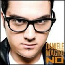 DANIELE - NO EP  CD POP-ROCK ITALIANA