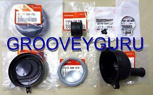 Honda Z50 Z50J Z50R XR50 CRF50 Air Cleaner Filter Box 17231-GW8 17221 17211-165
