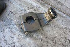 Throttle housing ZX6R 03 04 636 Kawasaki #P2