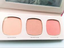 bareMinerals READY All-Over Face Color Palette