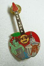 Hard Rock Cafe Pin - New York Apple