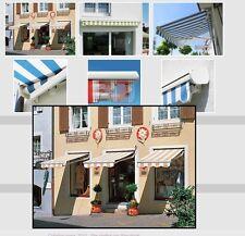 Store Banne Grand  Couleurs au choix Budget  Terrasse Jardin Protection Solaire