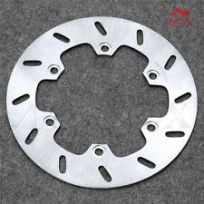 Rear Brake Disc Rotor Fit For YAMAHA WR125 WR200 WR250 WR500 YZ125 YZ250 YZ400