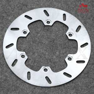 Rear Brake Disc Rotor Fit For YAMAHA WR125 WR200 WR250 WR500 YZ125 YZ250 YZ400
