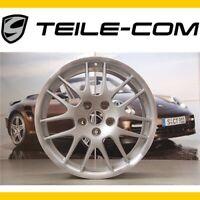 NEU+ORIG. Porsche Panamera 20-Zoll RS Spyder Design Felge vorne 9,5J x20 ET65