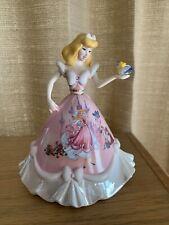 Disney Bradford Edition Cinderella Bell