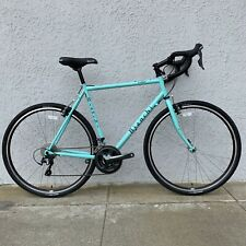 2019 Bianchi Volpe Gravel/Touring Bicycle 46, or 57cm