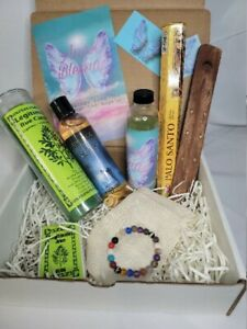 Rue The Magic Herb Protection set