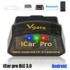 Diagnose Bluetooth Adapter For OBD2 Android iCar Pro Code Code Reader Scanner