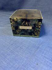 YANKEE CANDLE MISTLETOE TEA LIGHTS BOX OF 12 HOLIDAY ITEM
