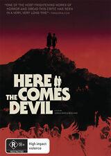 Here Comes The Devil (DVD) - ACC0327