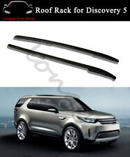 Roof Rail Carrier Rack fits for Land Rover Discovery 5 L462 2018-2020 Crossbar