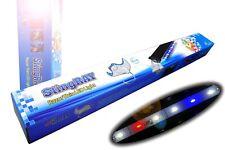 "New listing Finnex Stingray Jl-20S 20"" Daylight Aquarium 3 Color Led Light 11W"