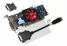 Dell Hd6450 1gb OptiPlex Vostro Inspiron Desktop PC Video Graphics Card SFF Low