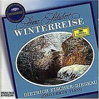 The Originals - Schubert: Winterreise von Fischer-Dieskau,... | CD | Zustand gut