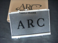 ARC Racing 2 Row Aluminium Radiator Mitsubishi Lancer Evo 1 2 3 92-95 CD9A CE9A