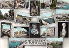 Cartolina - Postcard - Siracusa - Vedutine - Alterocca - VG