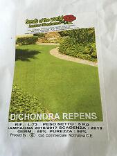 Dicondra repens Kg.25 1 confezione