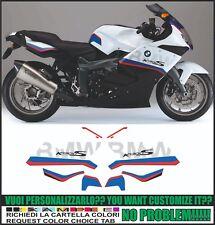 kit adesivi stickers compatibili k 1300 s 2015 motosport
