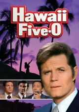 Hawaii Five-O: The Sixth Season [New DVD] Full Frame, Slim Pack, Subtitled, Du