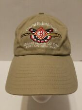 Boston Red Sox Baseball Hat Cap City of Palms Park