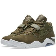 check out 295c6 1f97f Nike Force 180 Max Basketball Para Hombre Air entrenadores UK Size 9.5 44.5  310095 300 Nuevo