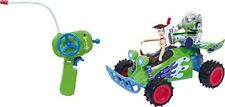 Imc Toys Macchinina radiocomandata Toy Story Buzz & Woody