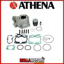 P400155100001 GRUPPO TERMICO 54mm ATHENA GAS GAS EC 125 2014- 125CC -