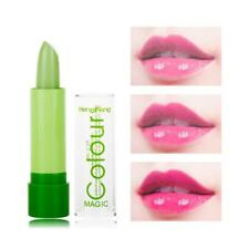 12x Magic Color Changing Lipstick Makeup Moisturizer Lip Gloss Long Lasting