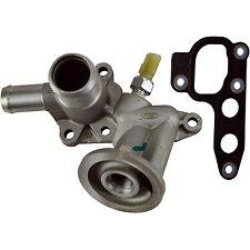 Oem New Ford Lincoln Engine Oil Filter Adaptor And Gasket Sensor Bracket Mount