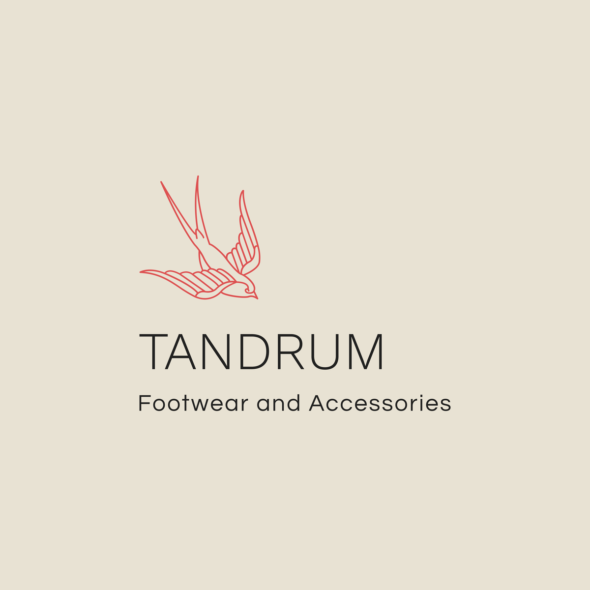 TANDRUM Footwear and Accessories